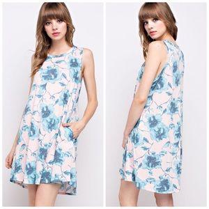 Mittoshop floral dress 🌺